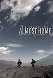 Almost Home Poster