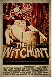 Download The WitcHunt (2012) Movie