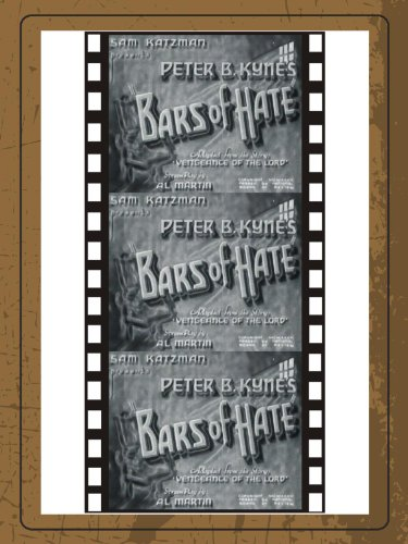 Bars of Hate (1935)