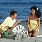 Frankie Avalon and Annette Funicello at an event for Good Old Days Part II (1978)