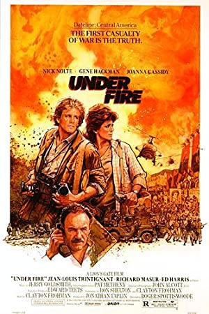 Permalink to Movie Under Fire (1983)