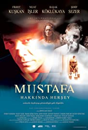 Everything About Mustafa Poster