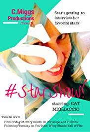 #StarShow! Poster