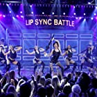 LL Cool J and Tom Holland in Lip Sync Battle (2015)