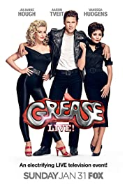 Grease Live! (TV Movie 2016) - IMDb