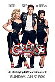 Primary photo for Grease Live!