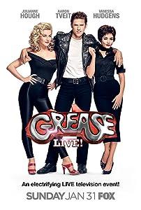 American movie downloads Grease Live! [WEBRip]