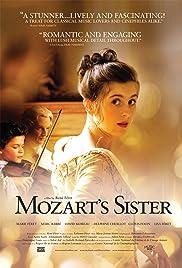 Mozart's Sister (2010) 720p