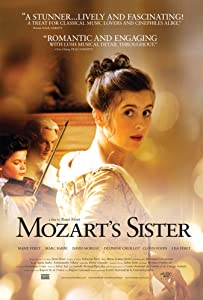 Latest english movie to download Nannerl, la soeur de Mozart by [2k]