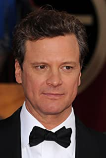Colin Firth Picture