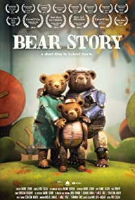Primary photo for Bear Story