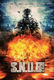 S.N.U.B! (2010) Poster - Movie Forum, Cast, Reviews