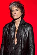 Joe Perry's primary photo
