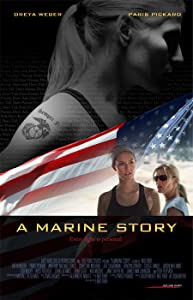 Full movie downloads for free A Marine Story by Ned Farr [4K]