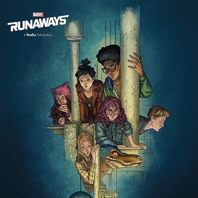 Runaways (2017)