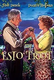 Esio Trot (2015) Poster - Movie Forum, Cast, Reviews