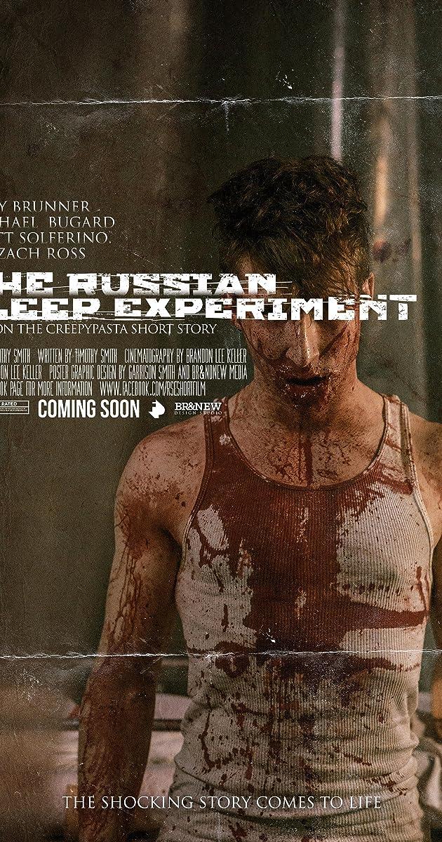 The Russian Sleep Experiment (2015) - Plot Summary - IMDb