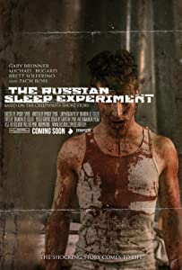 1080p movie downloads The Russian Sleep Experiment by John Farrelly [480x640]