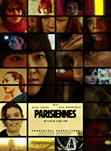 itunes movie downloads Parisiennes by Slony Sow [1280x1024]