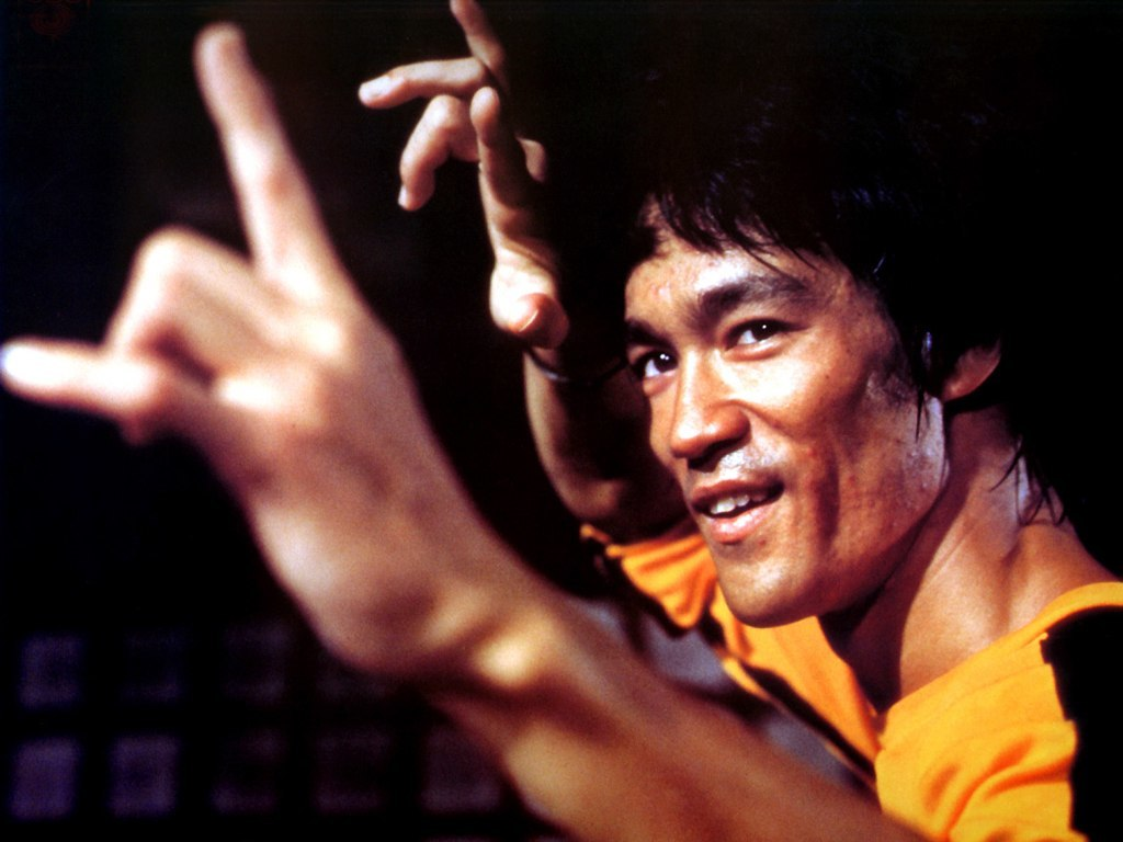 The Game Of Death 1974