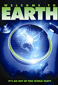 Primary photo for Welcome to Earth