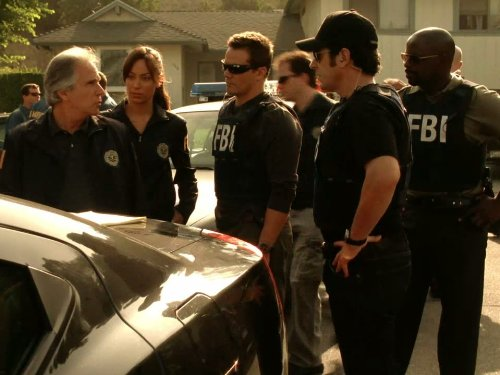 Numb3rs: Jack of All Trades | Season 5 | Episode 4