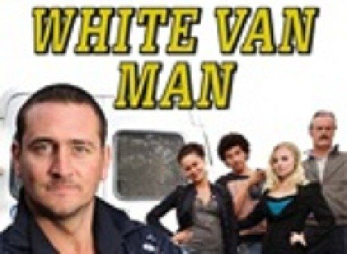 White Van Man 2010