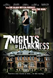 7 Nights Of Darkness (2011) 720p