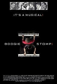Boogie Stomp! (2012)