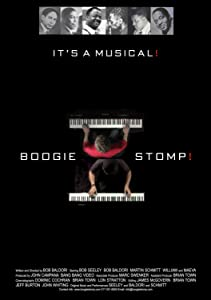 Full movies on youtube Boogie Stomp! by [QuadHD]