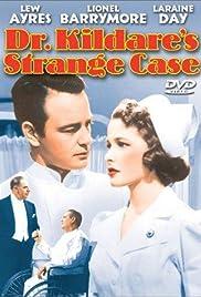 Dr. Kildare's Strange Case Poster
