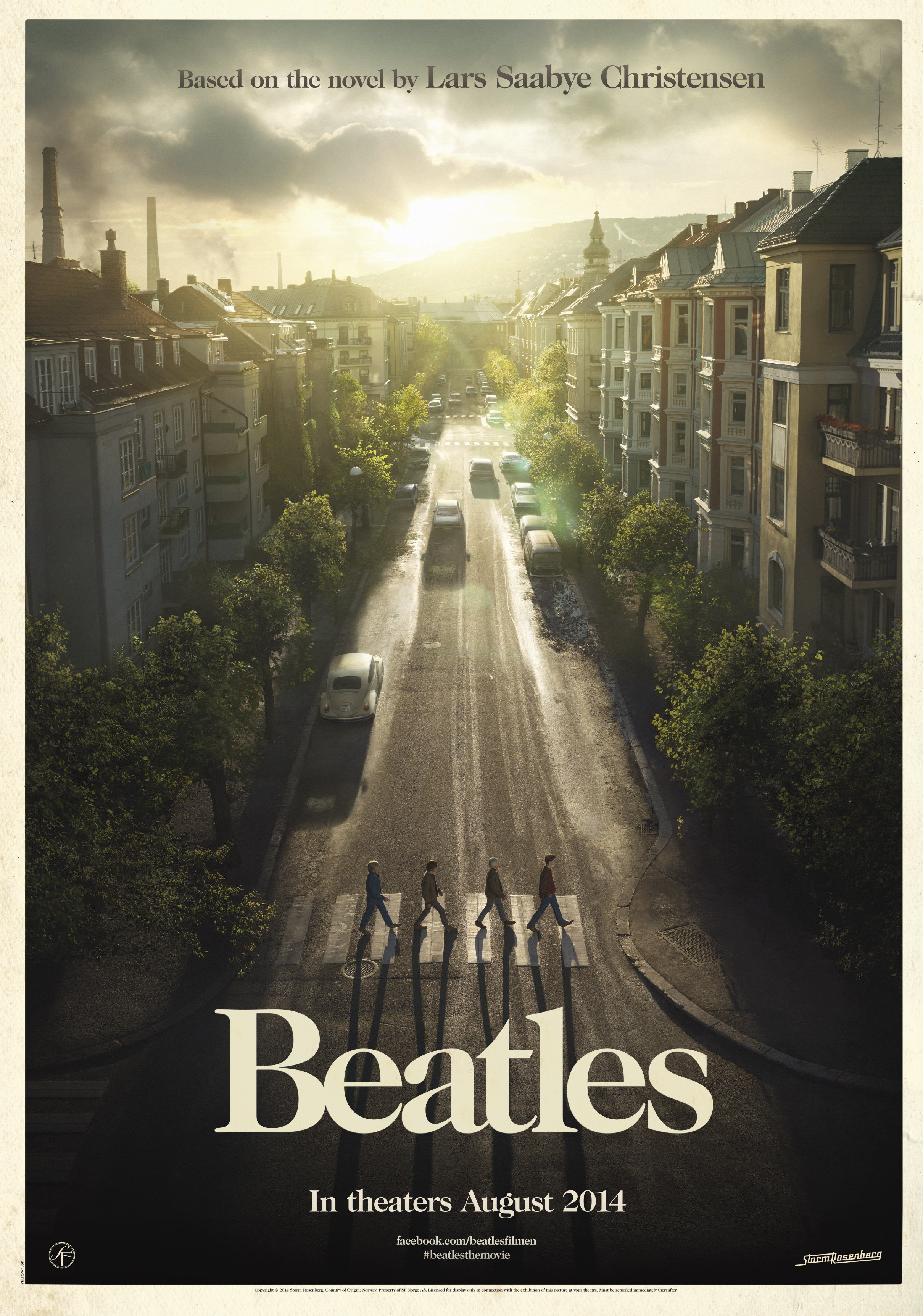 Beatles (2014)