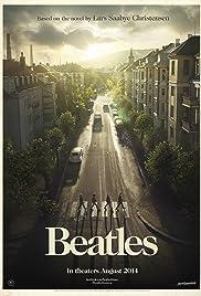 Beatles Poster