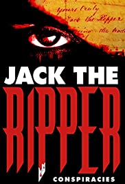 Jack the Ripper: Conspiracies Poster