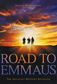 Road to Emmaus Poster
