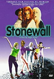 Stonewall(1995) Poster - Movie Forum, Cast, Reviews