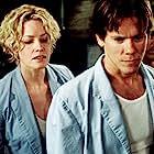 Kevin Bacon, Elisabeth Shue, and Josh Brolin in Hollow Man (2000)
