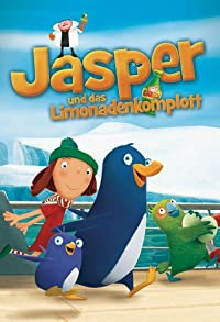 Primary photo for Jasper: Penguin Explorer