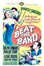 Beat the Band (1947) Poster