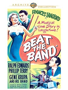 Movie bittorrent téléchargement gratuit Beat the Band (1947), Grady Sutton, Andrew Tombes, Frances Langford USA [640x320] [720x1280] [hd1080p]