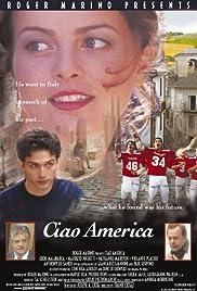 Ciao America Poster