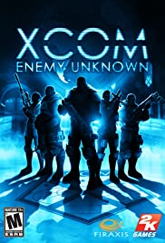 XCOM: Enemy Unknown Poster