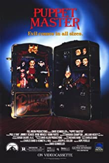 Puppet Master (1989 Video)