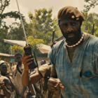 Idris Elba in Beasts of No Nation (2015)