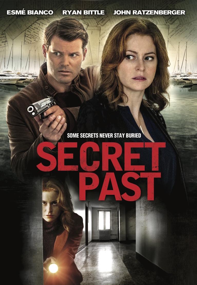 A Christmas Mystery TV Movie 2014 - SEE21