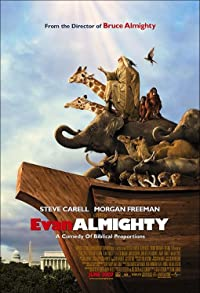 Primary photo for Evan Almighty