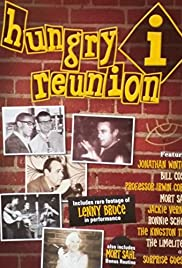 Hungry i reunion Poster