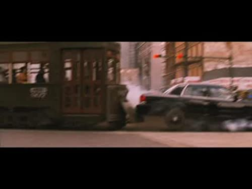 "12 Rounds: ""Stop That Train"""