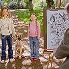 Makenzie Vega and Abigail Breslin in Chestnut: Hero of Central Park (2004)