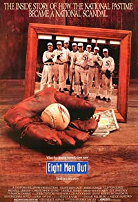 Primary photo for Eight Men Out